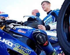 GR Motorsport и LKQ рассказали о программе поддержки мотоспорта