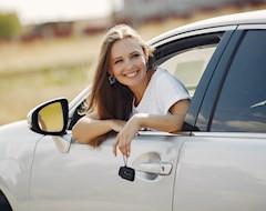 Что должно быть в автомобиле каждой девушки?