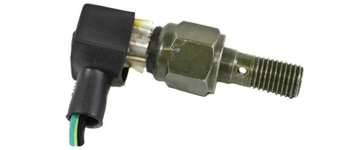 Пневматический выключатель стоп-сигнала