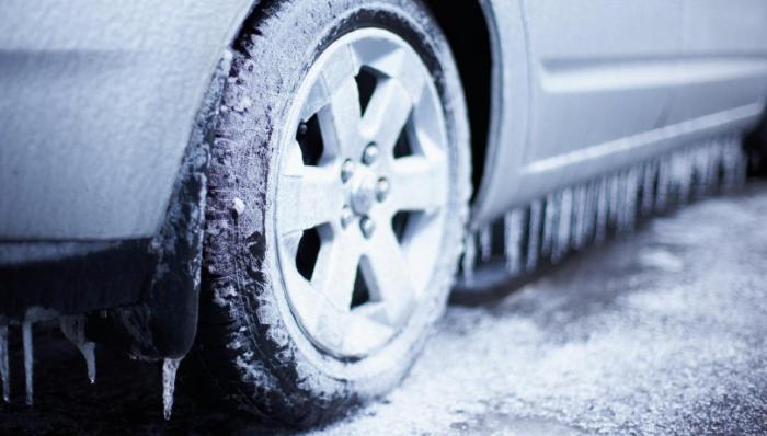 Картинки по запросу 10 надежных советов по эксплуатации машины в сильный мороз