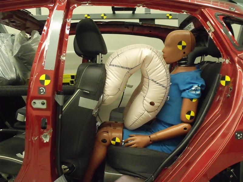 Тест Airbag