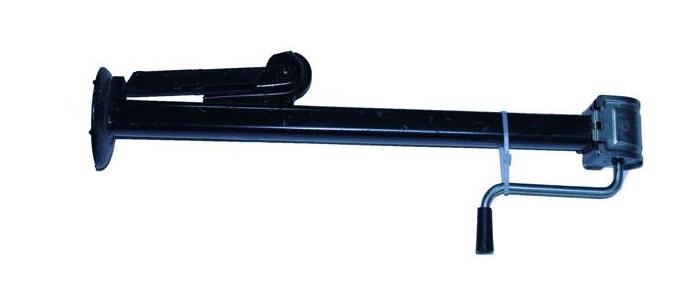 Винтовой домкрат для автомобилей ВАЗ