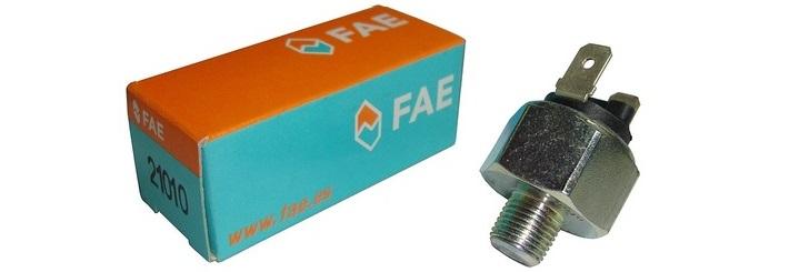 Выключатель стоп-сигнала FAE