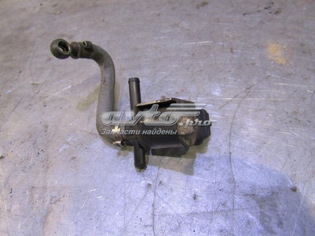 Клапан электромагнитный на vw passat (b5+) 2000-2005