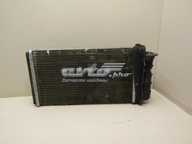 Радиатор отопителя на fiat brava 1995-2001