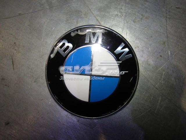 Эмблема на bmw x6 e71 2008-2014