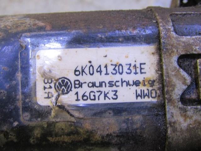 Амортизатор передний на seat cordoba 1999-2002