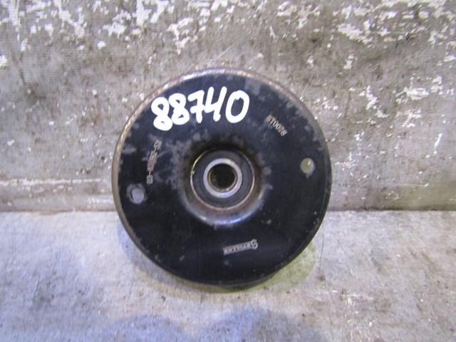 Ролик-натяжитель ручейкового ремня на mercedes benz w203 2000-2006