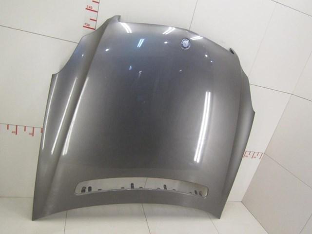 Капот на mercedes benz w219 cls 2004-2010