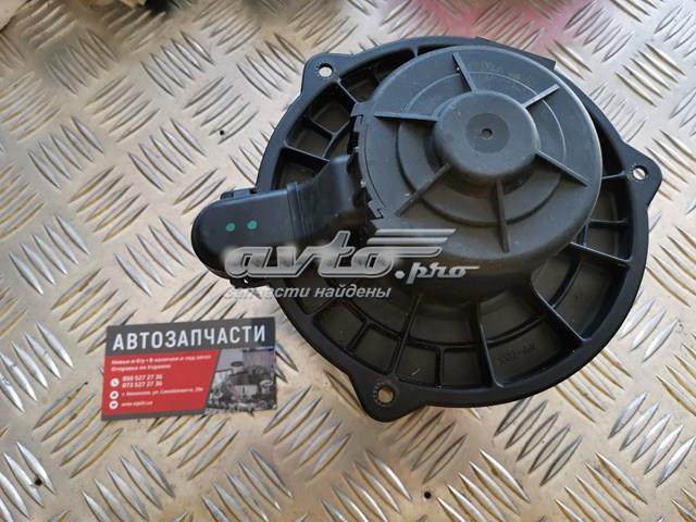 Sonata nf мотор вентилятора печки (отопителя салона)