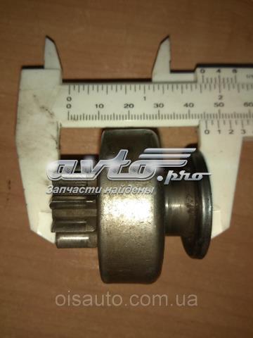 Бендикс стартера 10 зубів (kangoo 1.5dci)