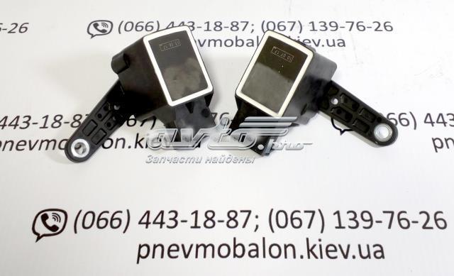 Датчик уровня кузова оригинал с затертым номером+бесплатная доставка по киеву +свое сто.