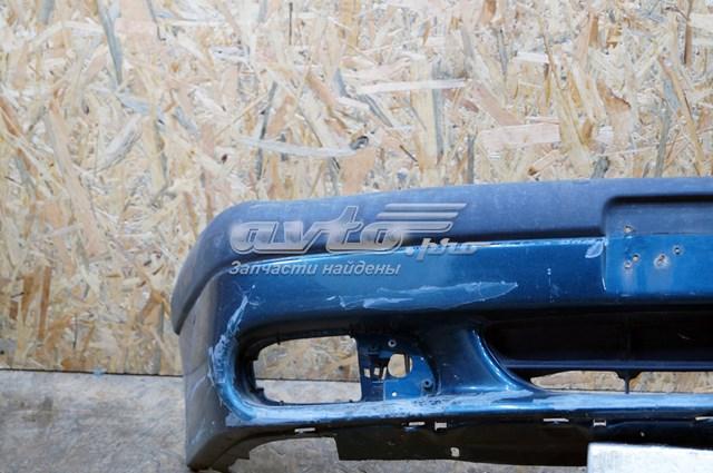 Бампер передний рено лагуна 1 7701467519 б/у