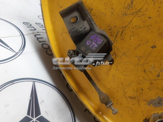 Датчик уровня положения кузова передний правый