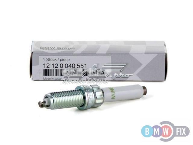 Original bmw 12120040551