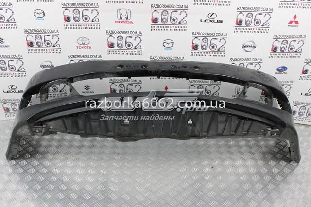 Бампер передний рест для honda accord (cl/cm) 03-09