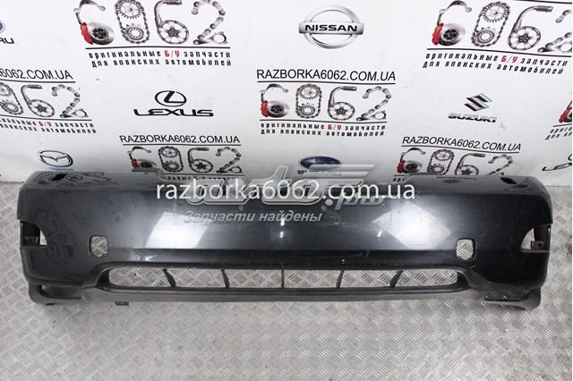 Бампер передний для lexus rx (xu30) 03-08