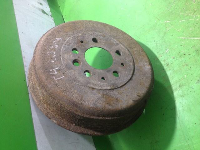 Задние барабаны на фольксваген транспортер т4 двигатель для wv транспортер