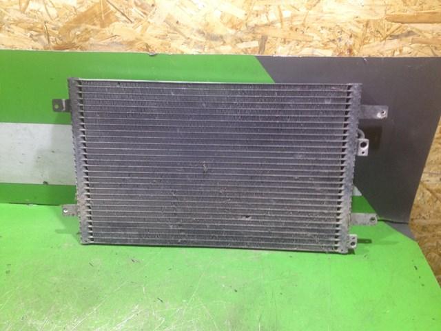 Радіатор кондиціонера volkswagen sharan 1.9d