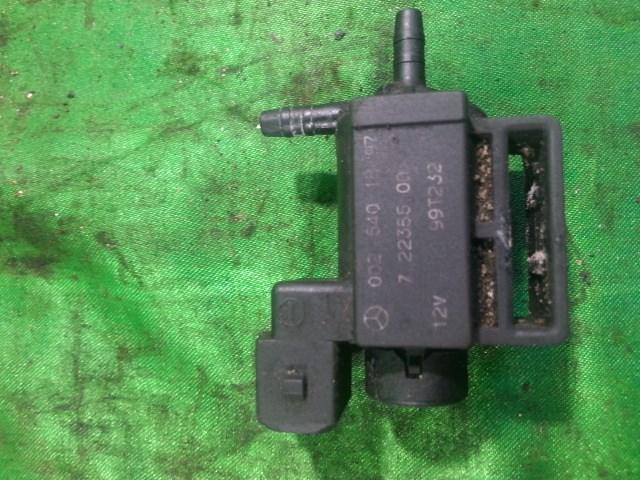 Клапан впускного колектора mercedes w220 3.2 4.3  mercedes gl w164 5.5i ml w164 5.0i