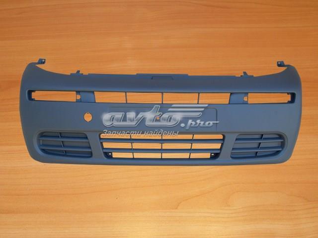 Бампер передний 1.9 / 2.5 ( poliplast  италия )  -  opel vivaro  с  2001 - 2006 г.в. цену и наличие - уточняйте !