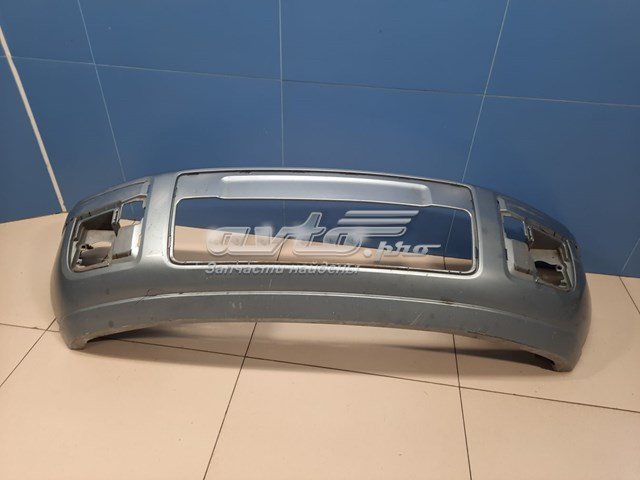 Бампер передний для ford fusion (2002-2012)