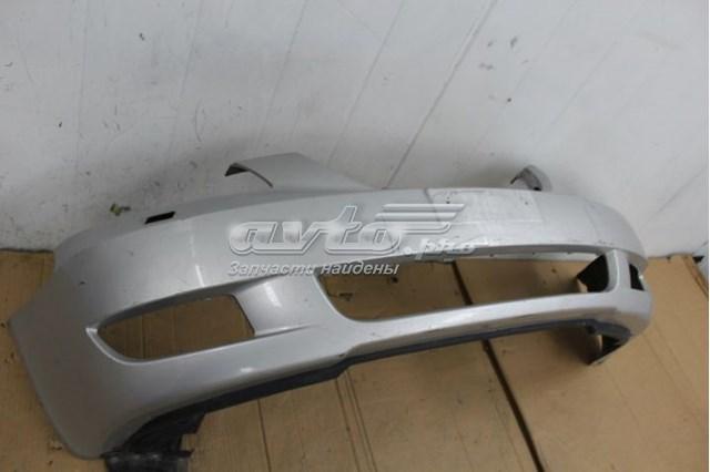 Бампер передний для hyundai sonata nf (2005-2010)