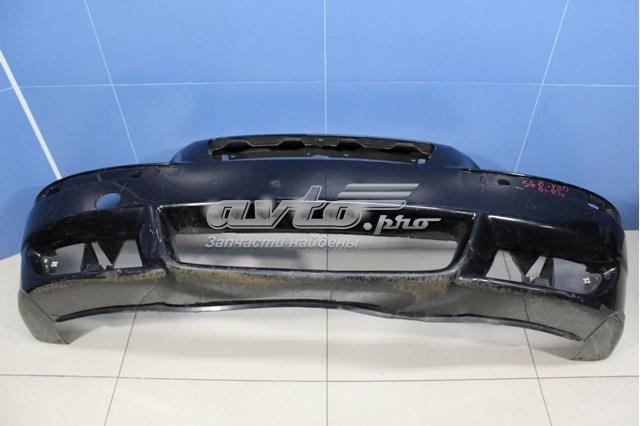 Бампер передний для volvo v70 (2000-2006)