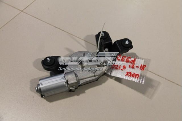 Моторчик стеклоочистителя заднего стекла для kia ceed (2012-2018)