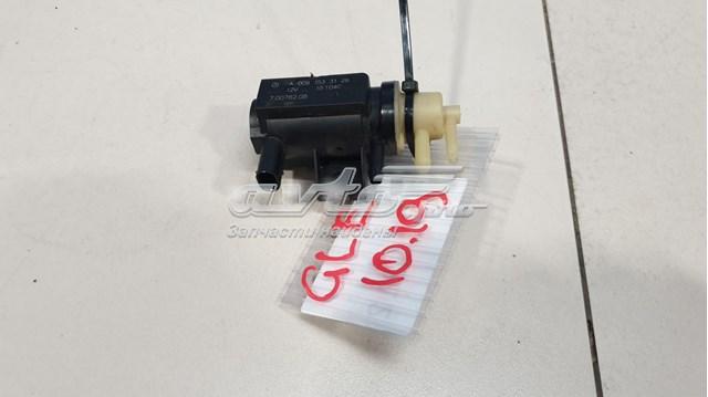 Клапан электромагнитный для mercedes m-klasse w166 (ml gle) (2011-2015)