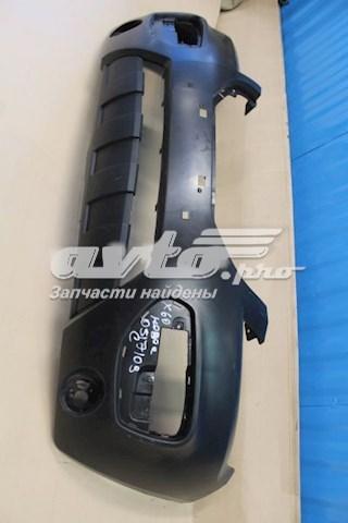 Бампер передний для lifan x60 (2012-)