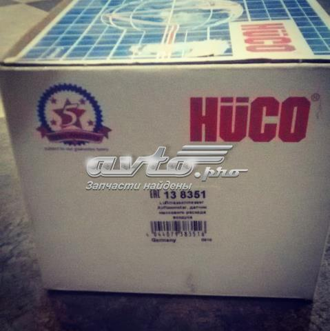 Витратомір повітря hu 138351 huco