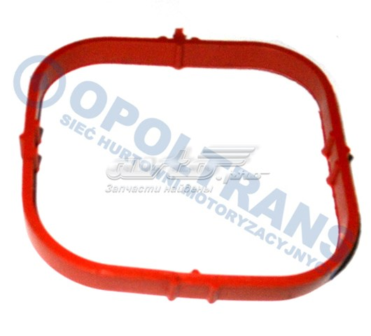 Прокладка впускного коллектора mercedes atego om-904la-924la