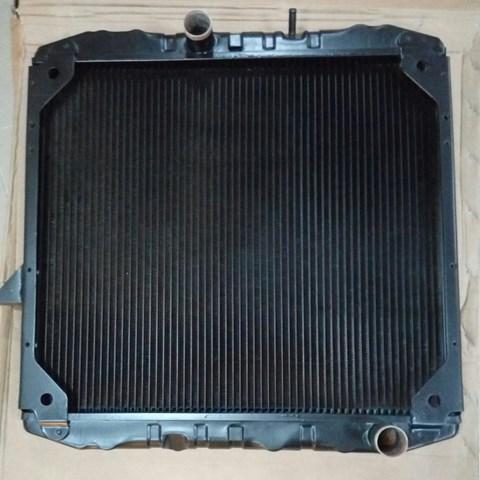 Радиатор mercedes 817-1320 om366la
