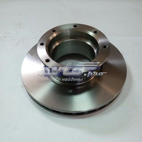 Тормозной диск задний mercedes atego 815-917