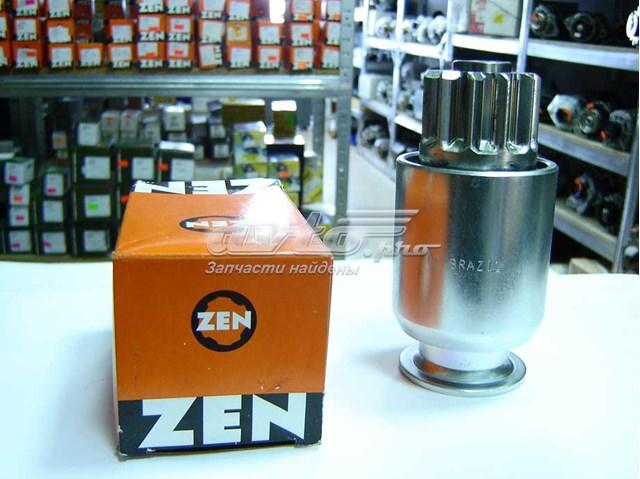Бендикс (привод) стартера zen новый (без предоплаты).