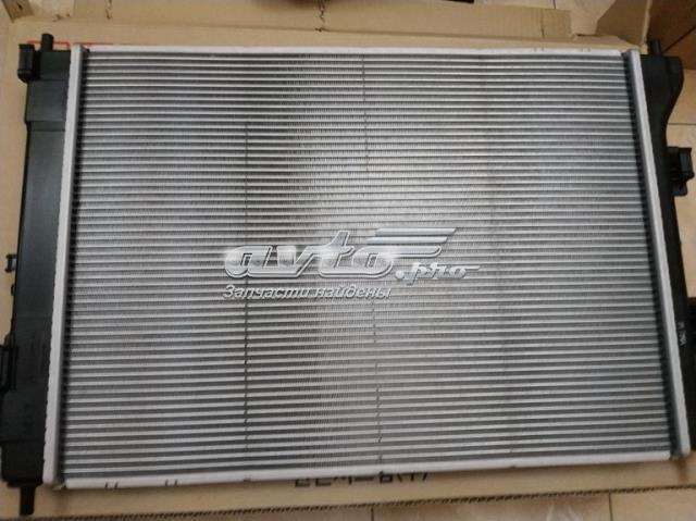 Радиатор охлаждения (стоит в оризинале