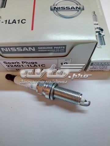 Наложка, кросс-номер, 224011la1c  (nissan), доставка за наш счет