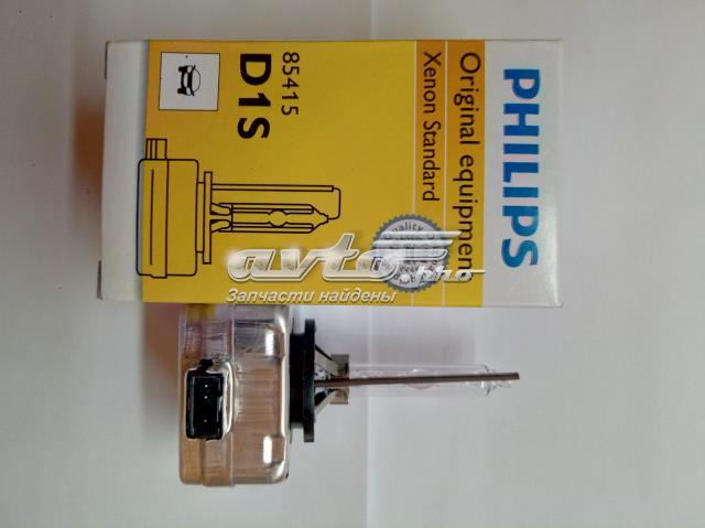 Наложка, кросс-номер d1s, 85415c1  (philips),  77718485