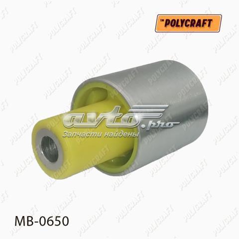 Поліуретановий сайлентблок важеля переднього (передній) bzab-057, a 169 330 07 07 mercedes benz a-class 169 2003-2012 mercedes benz b-class 245 2004-2011