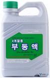 "Антифриз концентрат hyundai/kia ""long life coolant"" зеленый, 2 л."