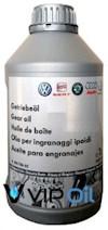 """Масло трансмиссионное vag """"gear oil sae 75w-90"""", 1л"""