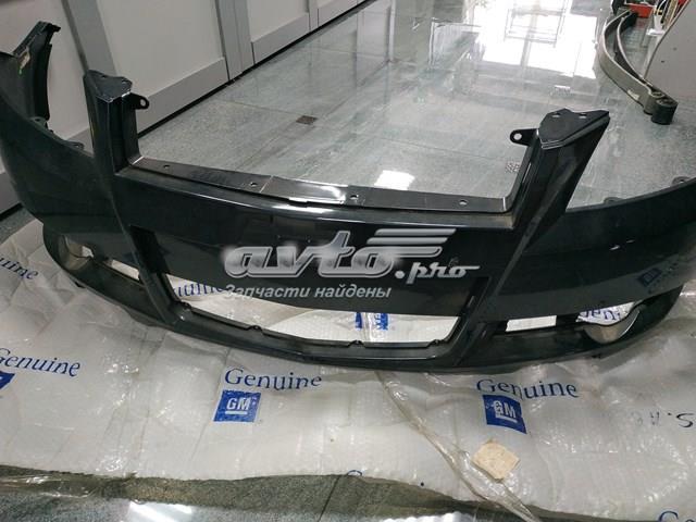 Бампер передний  gm daewoo (fascia) t255 chevy