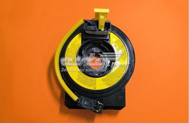 Кольцо airbag контактное,улитка, гарантия