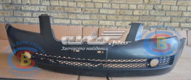 Бампер передний a21 с решеткой chery elara элара (лицензия)
