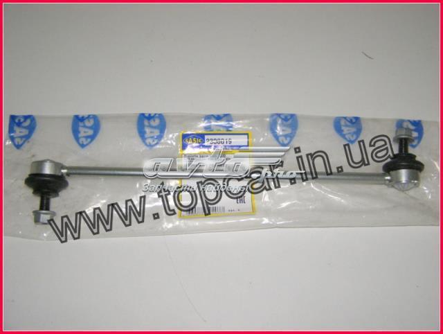 Citroen c4/307/308- стійка стабілізатора л/п