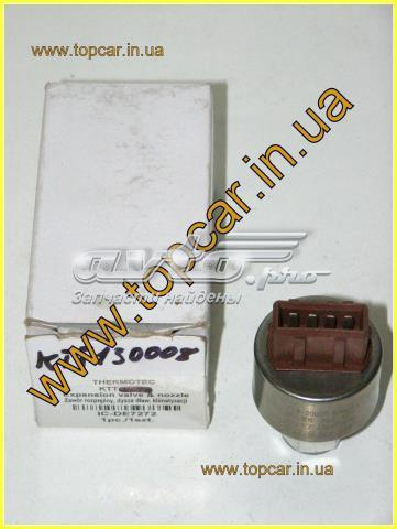 Citroen berlingo (m59) - датчик тиску кондиціонера