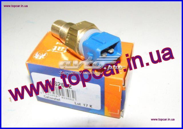 Citroen jumpy 1.9 -датчик темп. синій -2pin