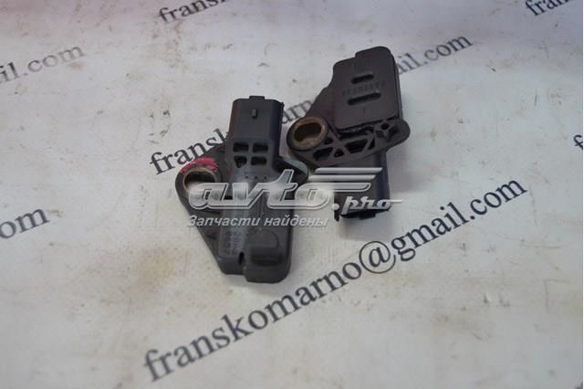датчик положения (оборотов) коленвала peugeot/citroen/fiat/volvo устанавливается на автомобили с двигателями: rhf / rhr / rhj 2.0 d (1997 куб.см.)