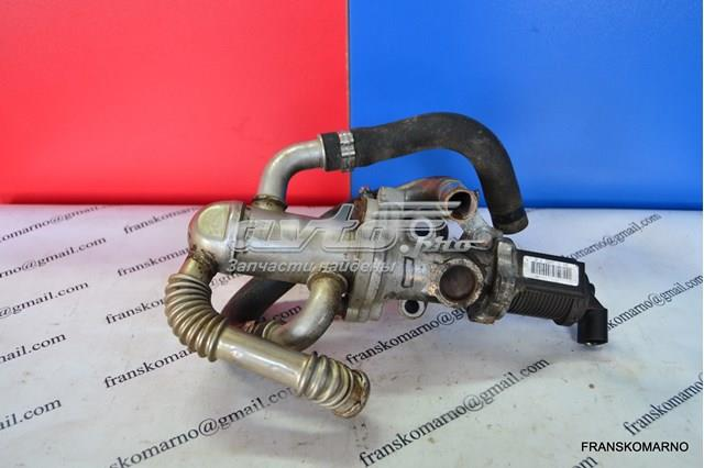 Клапан egr рециркуляции газов